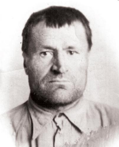 Яков Мелентьевич Петров