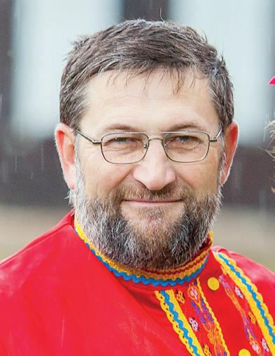 Сергей Петрович Петров